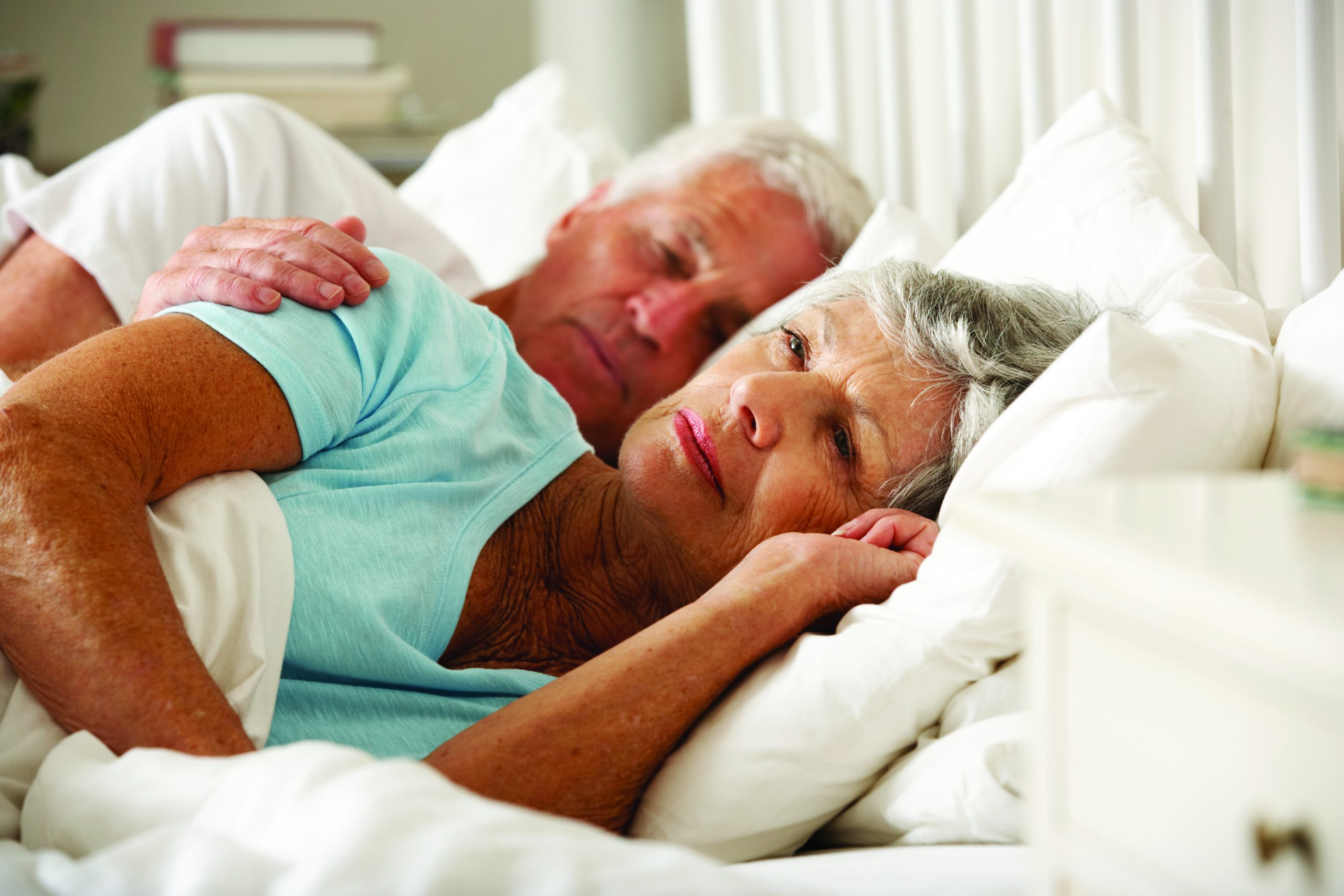 Get Better Sleep During Cancer Treatment