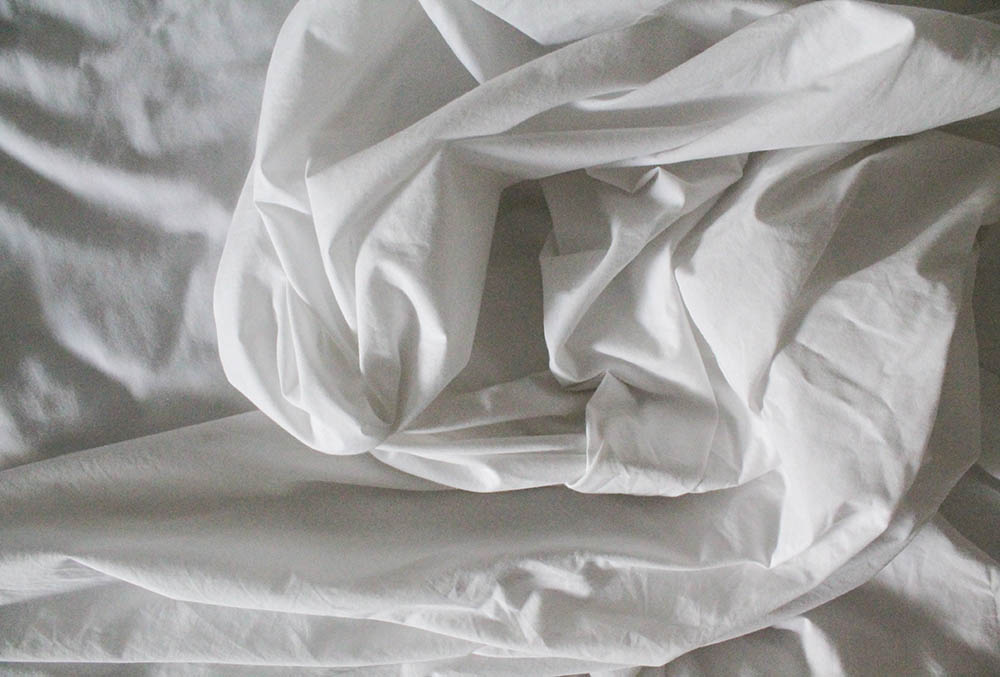 How Choices in Bedding Can Affect Your Sleep